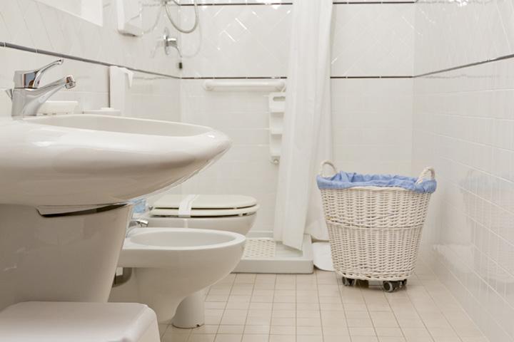 bagno camera